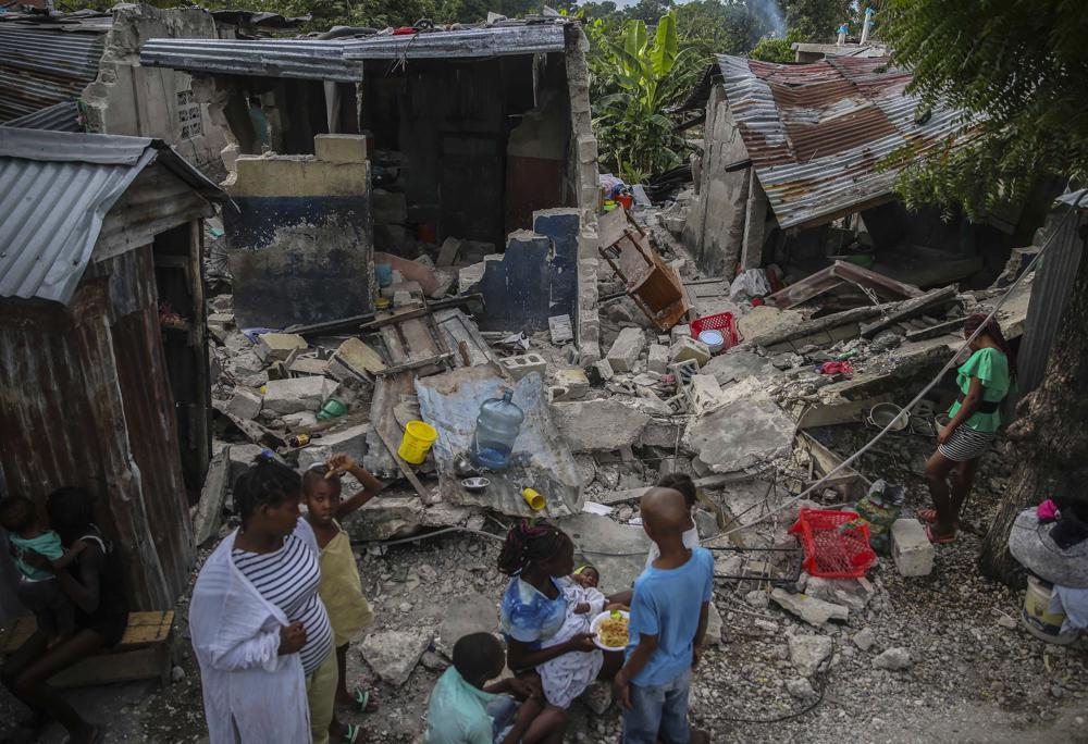 Haiti KV